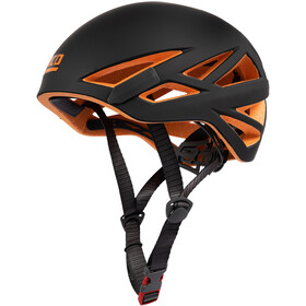 LACD Defender RX Helm, zwart